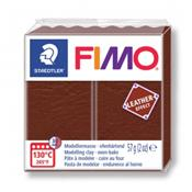FIMO Leather<br>Noisette