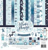 Collection kit : Winter Magic