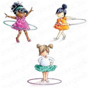 Hula Hoopers Tiny Townies