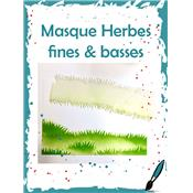 Masque Herbes Fines & Basses