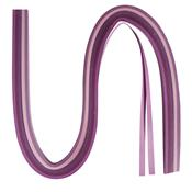 Bandes Quilling 6mm mauves