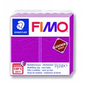 FIMO Leather<br>Magenta