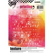 "Art Printing ""calendrier"