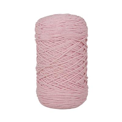 fil braidy 2mm, 250m<br>rose poudre