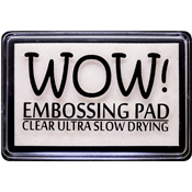 Wow Embossing Pad