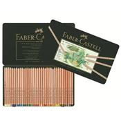 36 crayons Pastel Faber-Castell