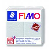FIMO Leather<br>Ivoire