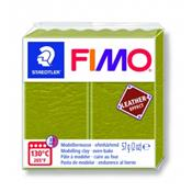 FIMO Leather<br>Olive