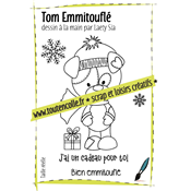 Tom Emmitouflé