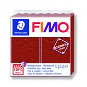 FIMO Leather<br>Rouille