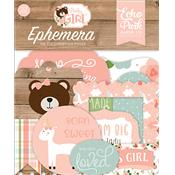 Ephemera Baby Girl