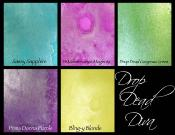 lot de 5 magicals<br>Drop dead diva