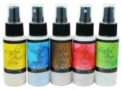 5 Starbust Sprays « Prairie Wildflowers»